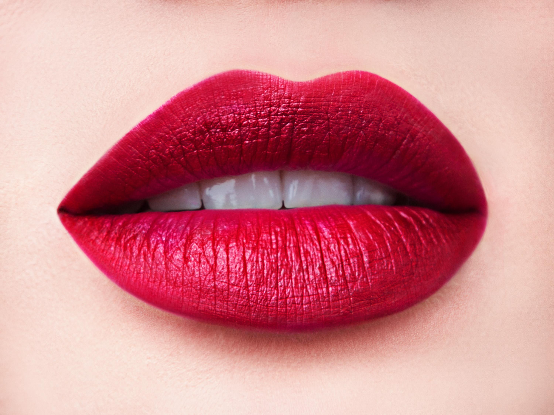 Какая самая стойкая губная помада? Как сделать 60